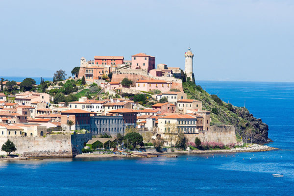 Portoferraio Isle Of Elba