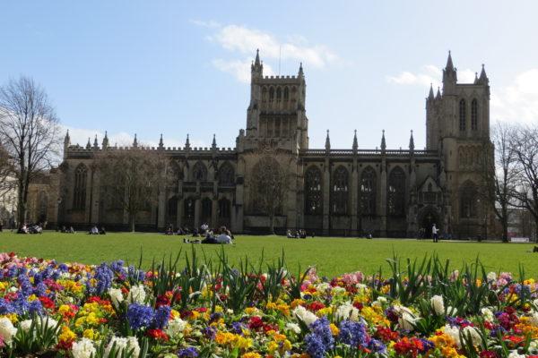 Bristol Cathedral, by Destination Bristol