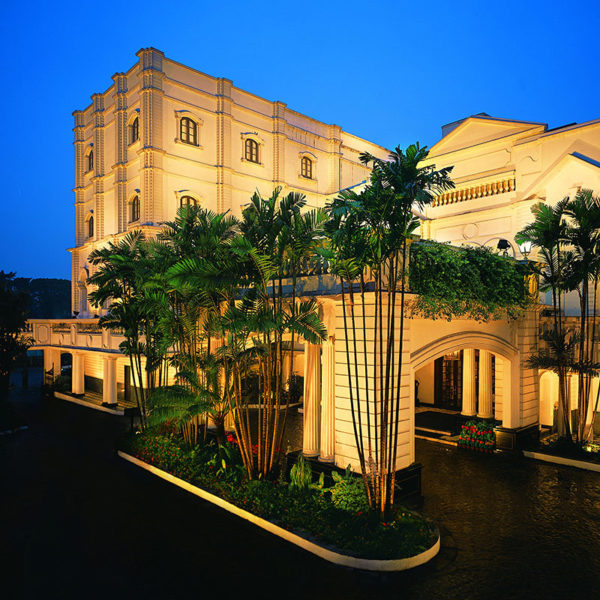 The Grand Oberoi Hotel, Kolkata