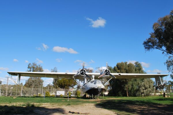 The Catalina Flying Boat