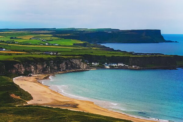 The spectacular coasts of Northern Ireland
