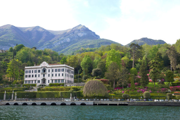 Visit Villa Carlotti on Lake Como